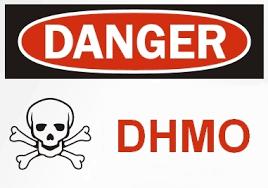 dihydrogen monozide