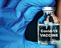 should I waer a mask after COVID 19 vaccination
