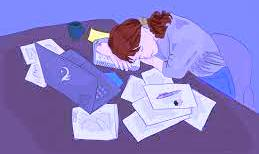 weak immune system sleep deprivation